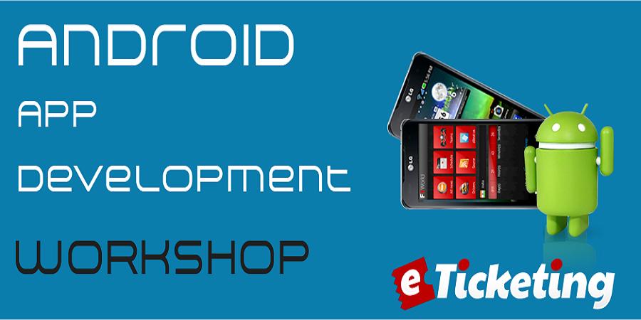 Android Development Workshop