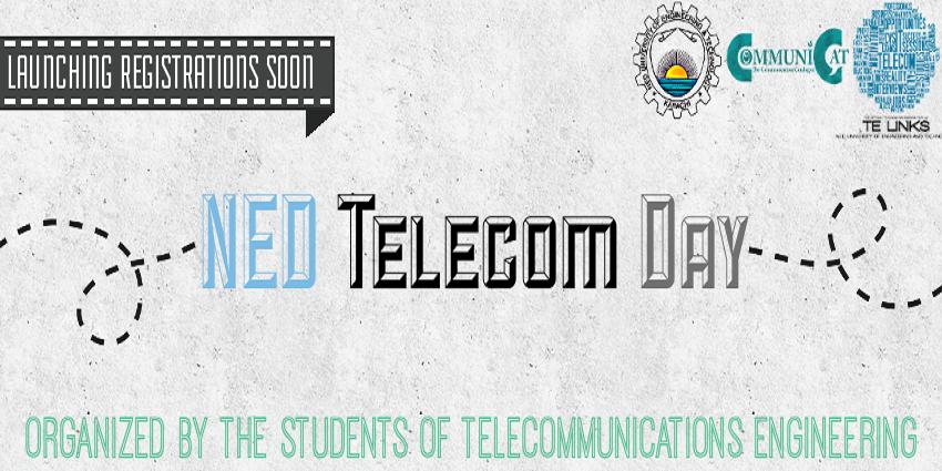 NED Telecom Day 2016