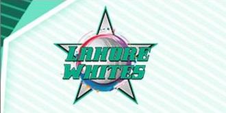Lahore Whites