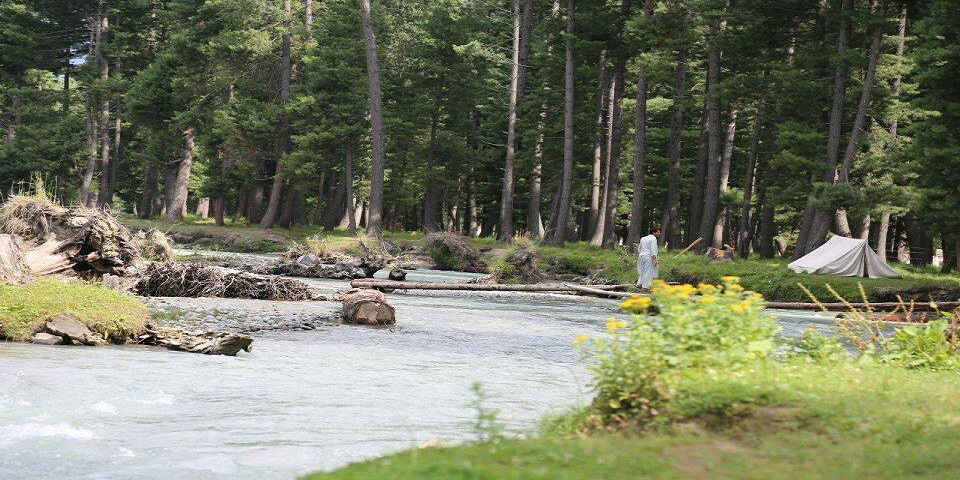 Trip To Kumrat Valley (Peace Of Heaven On Earth)