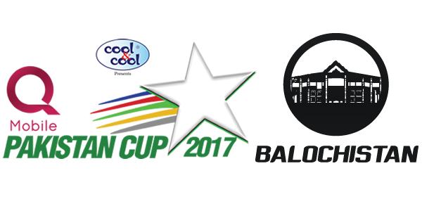 Balochistan Pakistan Cup