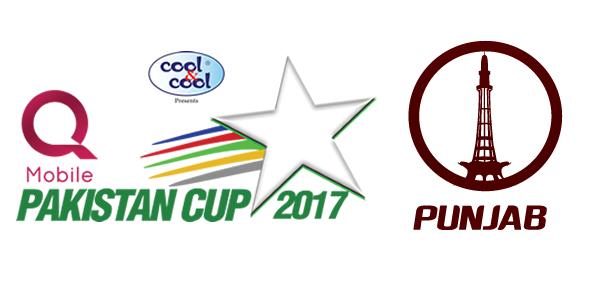 Punjab Pakistan Cup