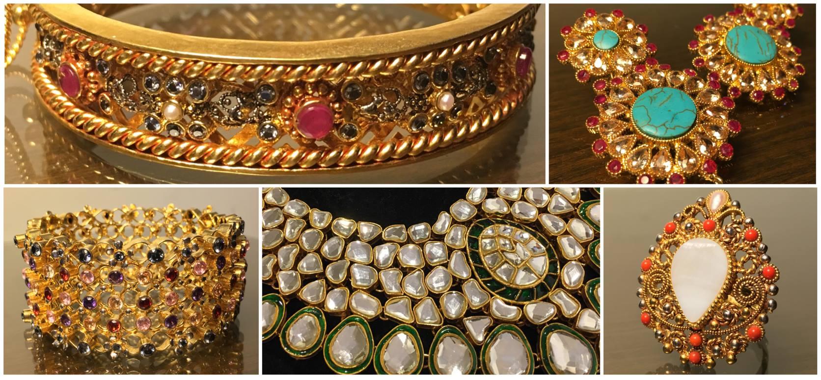 Lahore Jewellery Show