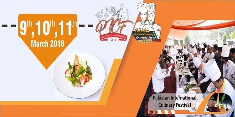Pakistan Culinary Championship