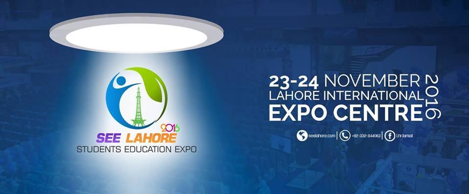 Students Education Expo