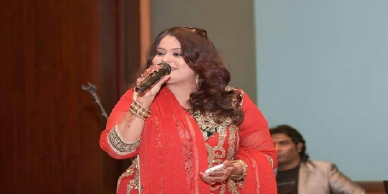Hina Ali Khan