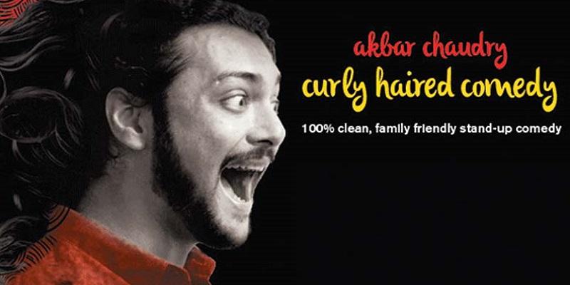 Akbar Chaudry