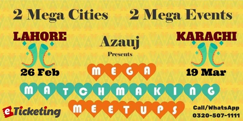 Azauj Meetup