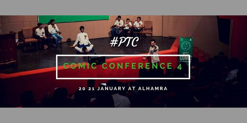 Comic Conference