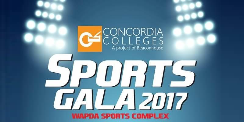 Concordia Sports Gala