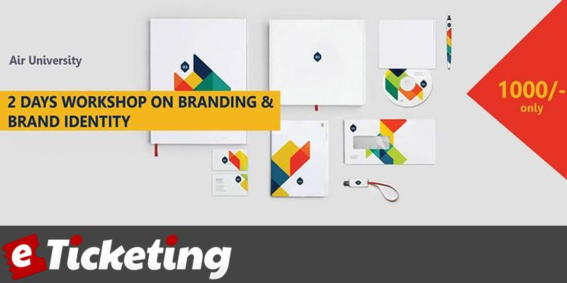 Branding and Brand Identity Workshop