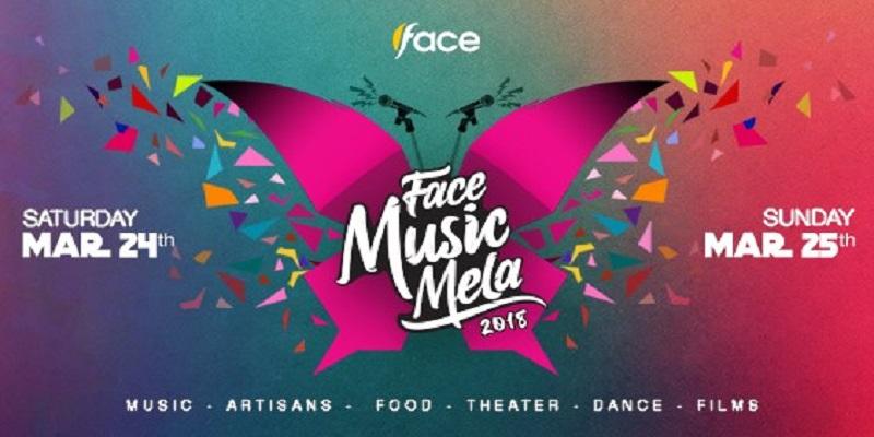 FACE Music Mela