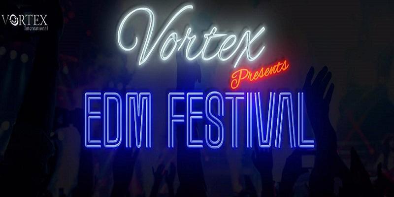 Vortex EDM Festival