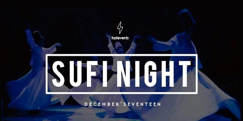 FAST Sufi Night