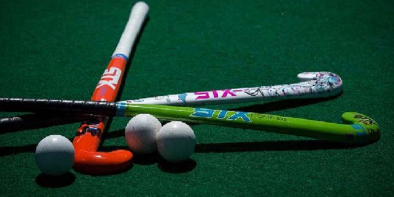 Pakistan vs World Hockey XI