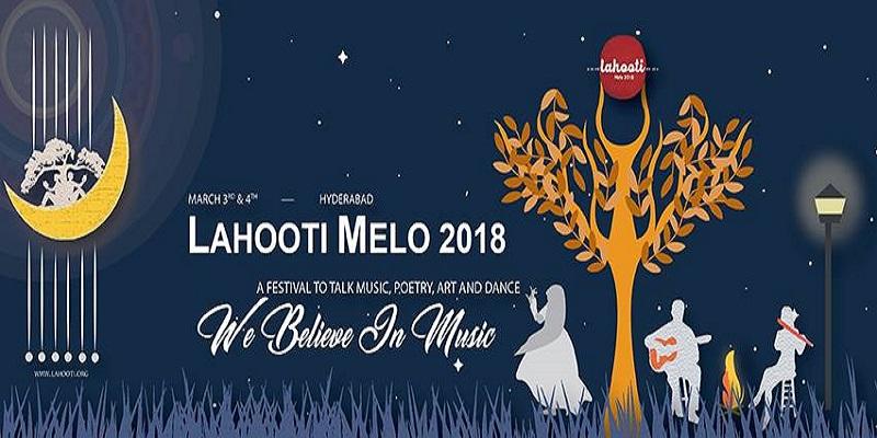 Lahooti Melo