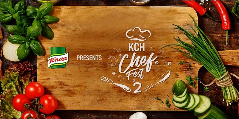 KCH Chef Fest
