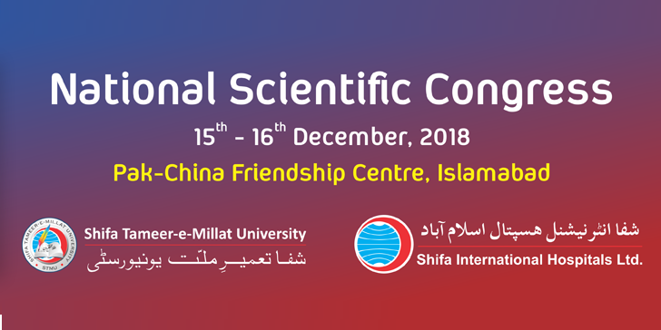 National Scientific Congress