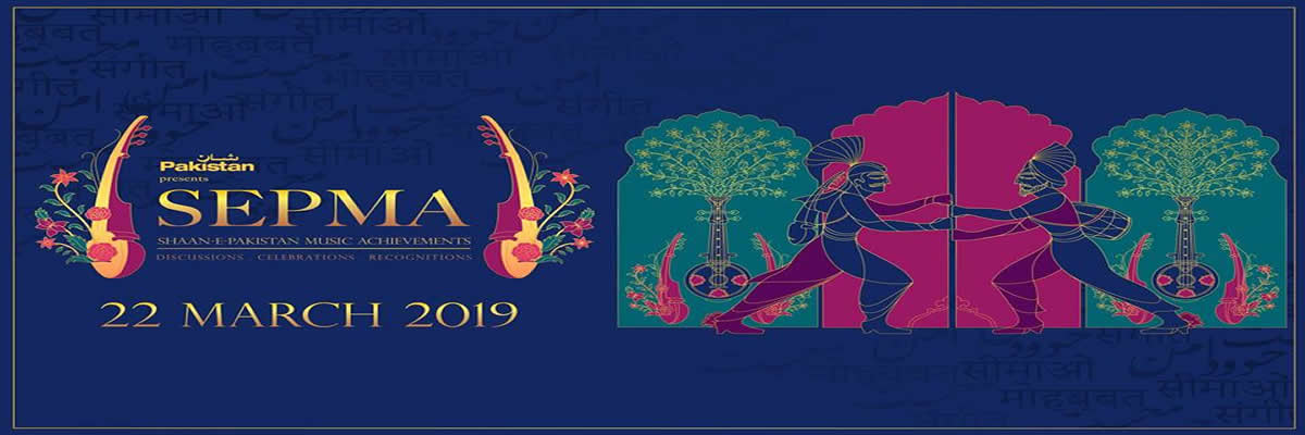 SEPMA 2019 Tickets Shaan-E-Pakistan