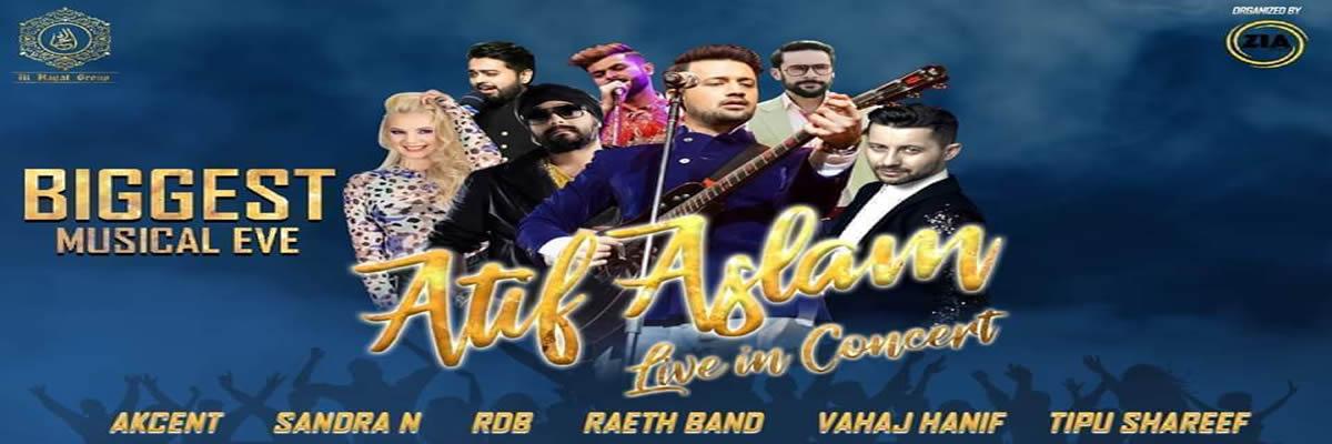 Biggest Musical Eve Tickets Al-Hayat Group