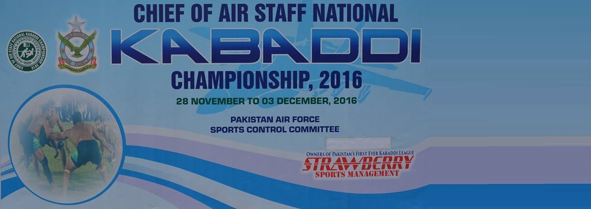 Kabaddi Championship Tickets