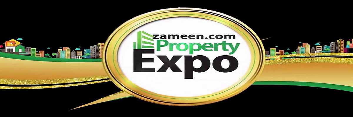 Zameen Property Expo Tickets