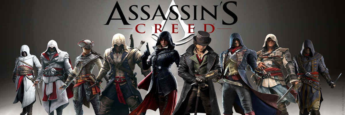 Assassins Creed Tickets
