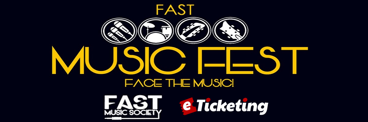 FAST Music Fest Tickets FAST Music Society