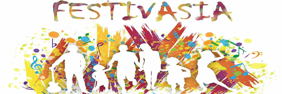 FestivAsia Tickets