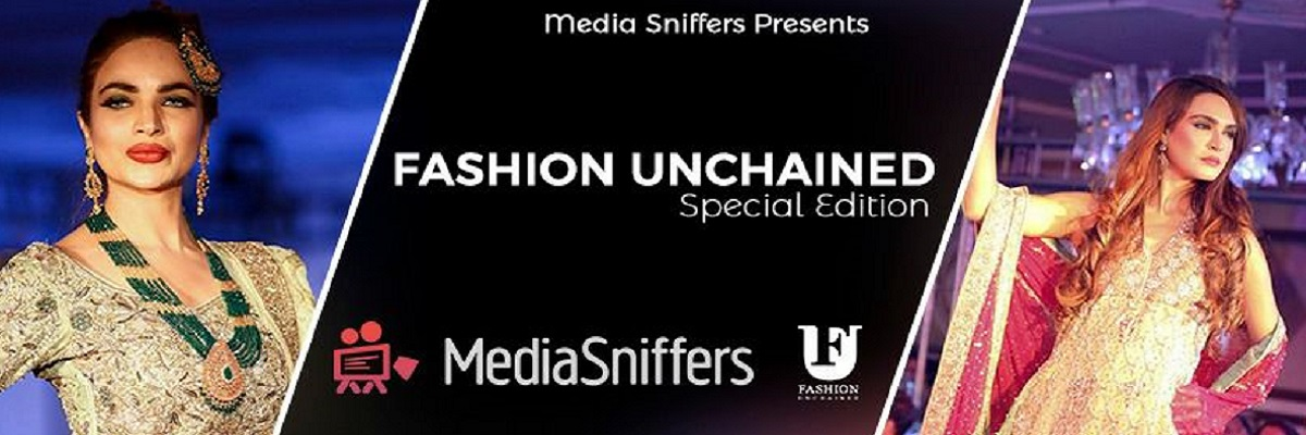 Fashion Unchained Tickets Media Sniffers