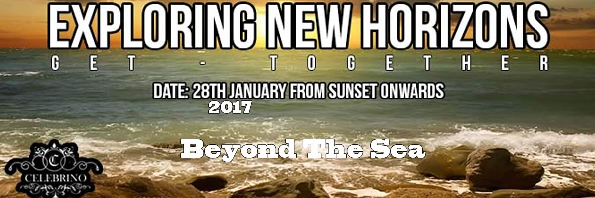 Beyond the Sea Tickets