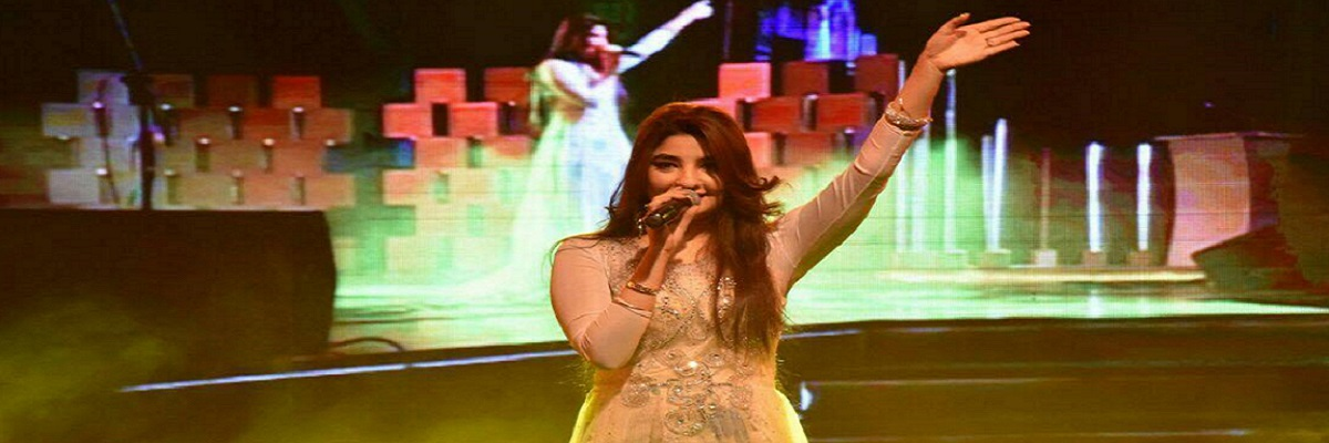 Gul Panra Tickets