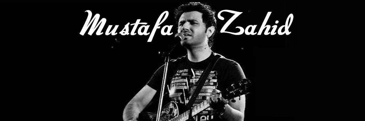 Mustafa Zahid Tickets