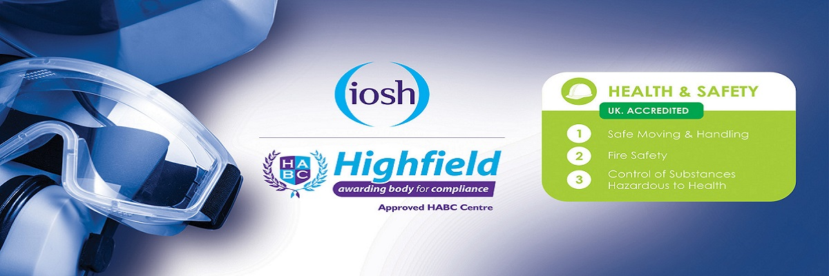 IOSH Managing Safely Tickets Abacus International
