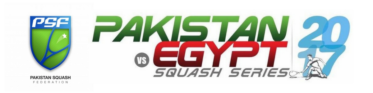 Pakistan vs Egypt Tickets Pakistan Squash Federation