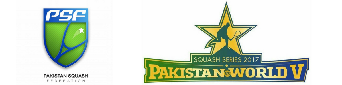 Pakistan vs World V Tickets Pakistan Squash Federation