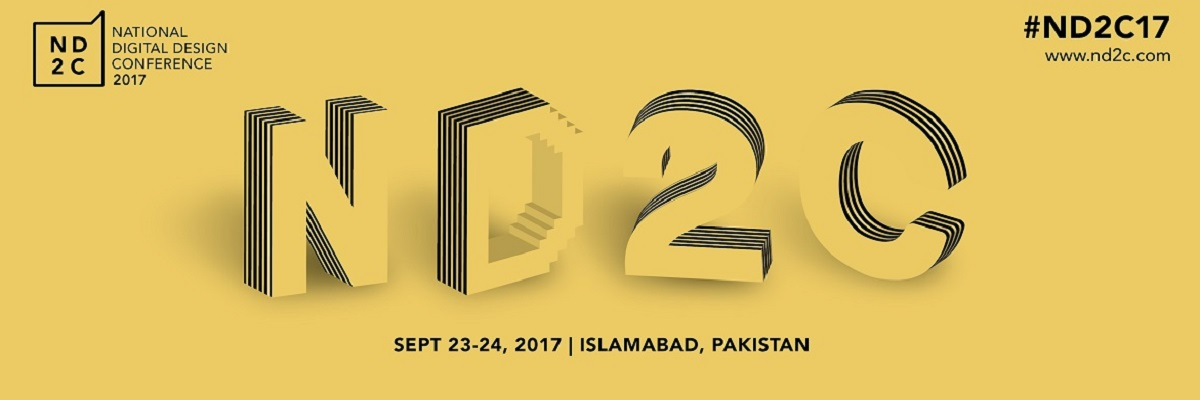 National Digital Design Conference Tickets