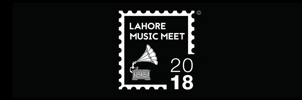 Lahore Music Meet Tickets