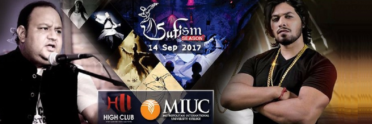 Sufism Live Tickets