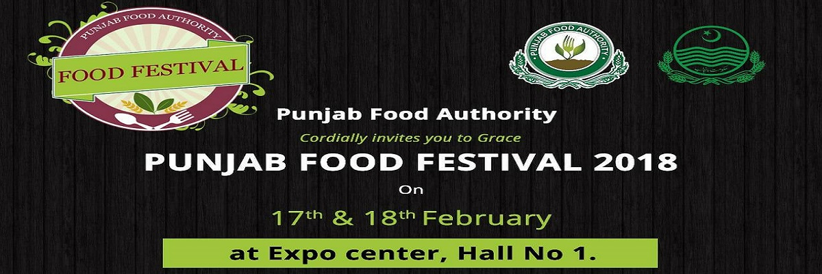 Punjab Food Festival Tickets