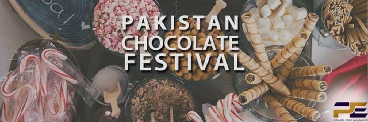 Pakistan Chocolate Festival Tickets