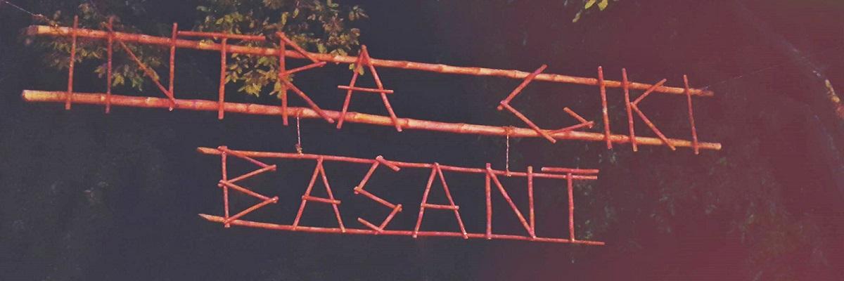 Basant Festival Tickets