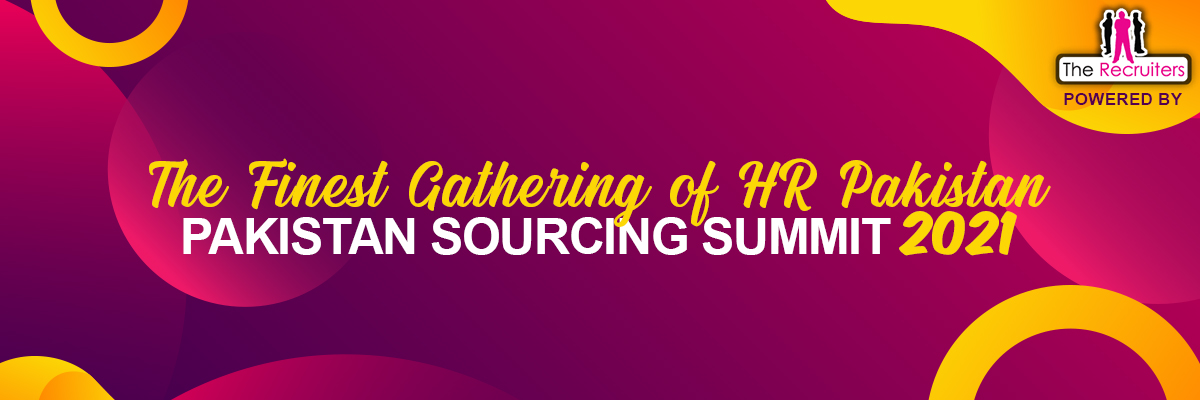 Pakistan Sourcing Summit Tickets The Recruiters