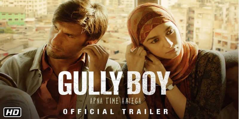 Gully Boy Tickets