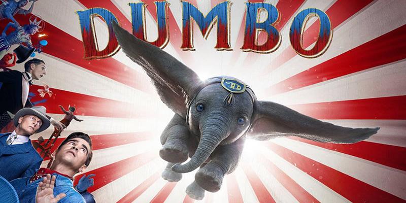 Dumbo Tickets