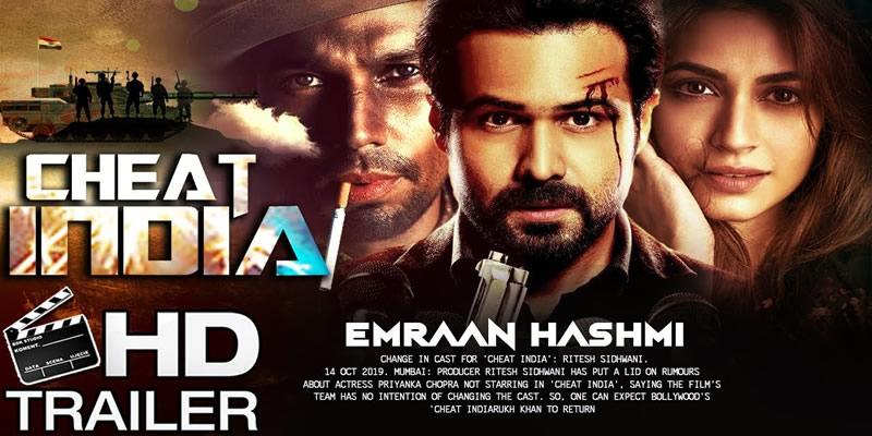 Cheat India Tickets