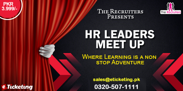 HR Leaders Meet Up Tickets