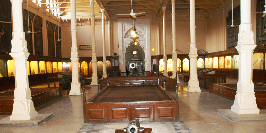 Lahore Museum Tickets