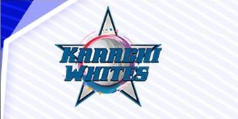 Karachi Whites Tickets