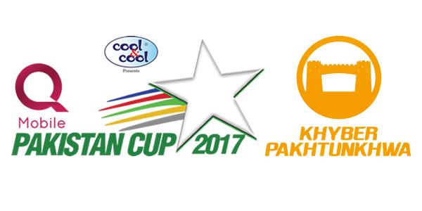 Khyber Pakhtunkhwa Pakistan Cup Tickets